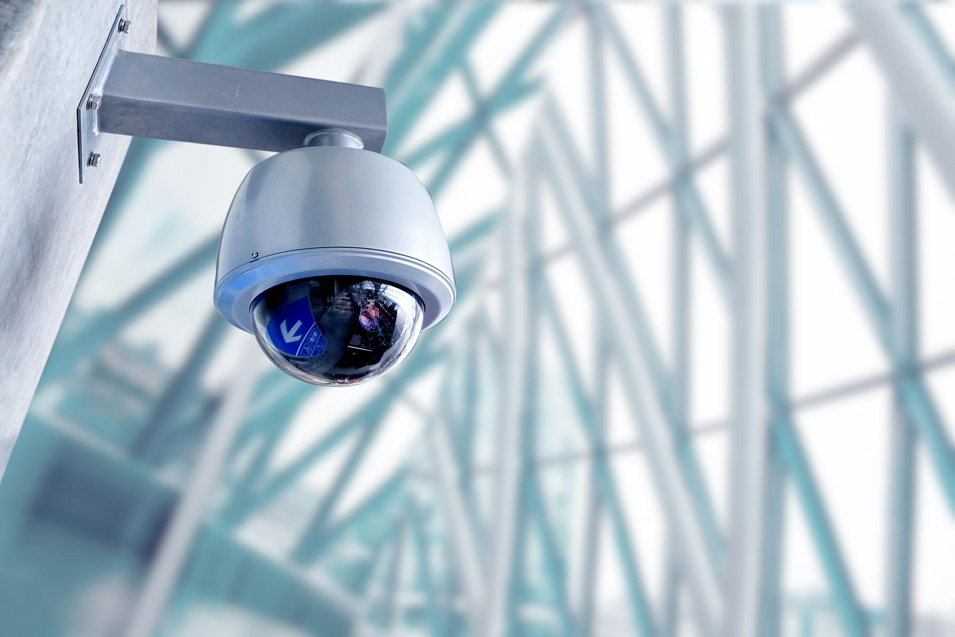 7-Video-Surveillance